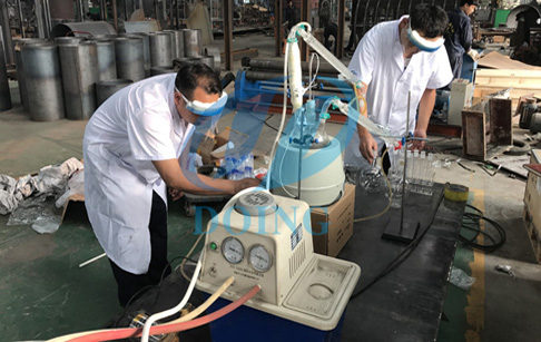 Catalytic fractionation refining working process new development