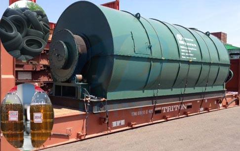 pyrolysis plant problems,pyrolysis oil plant problems_Waste