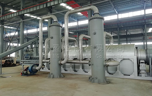 How to buy a cheap and fine continuous tyre pyrolysis plant in China?
